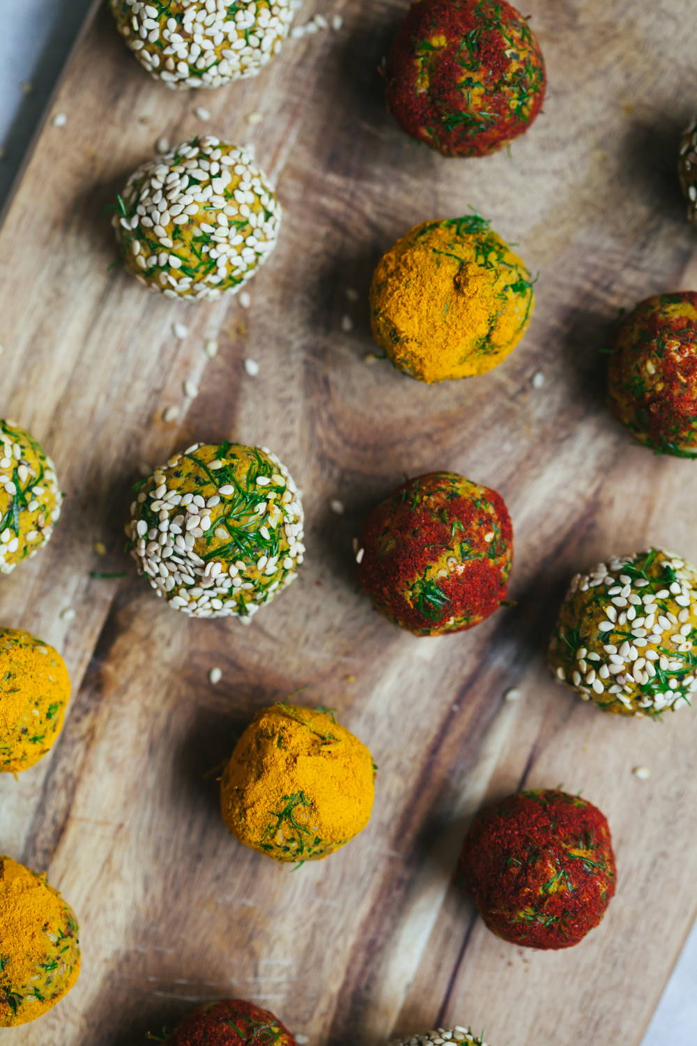 almond pulp vegan, gluten-free, dairy-free savory energy bites to reduce food waste