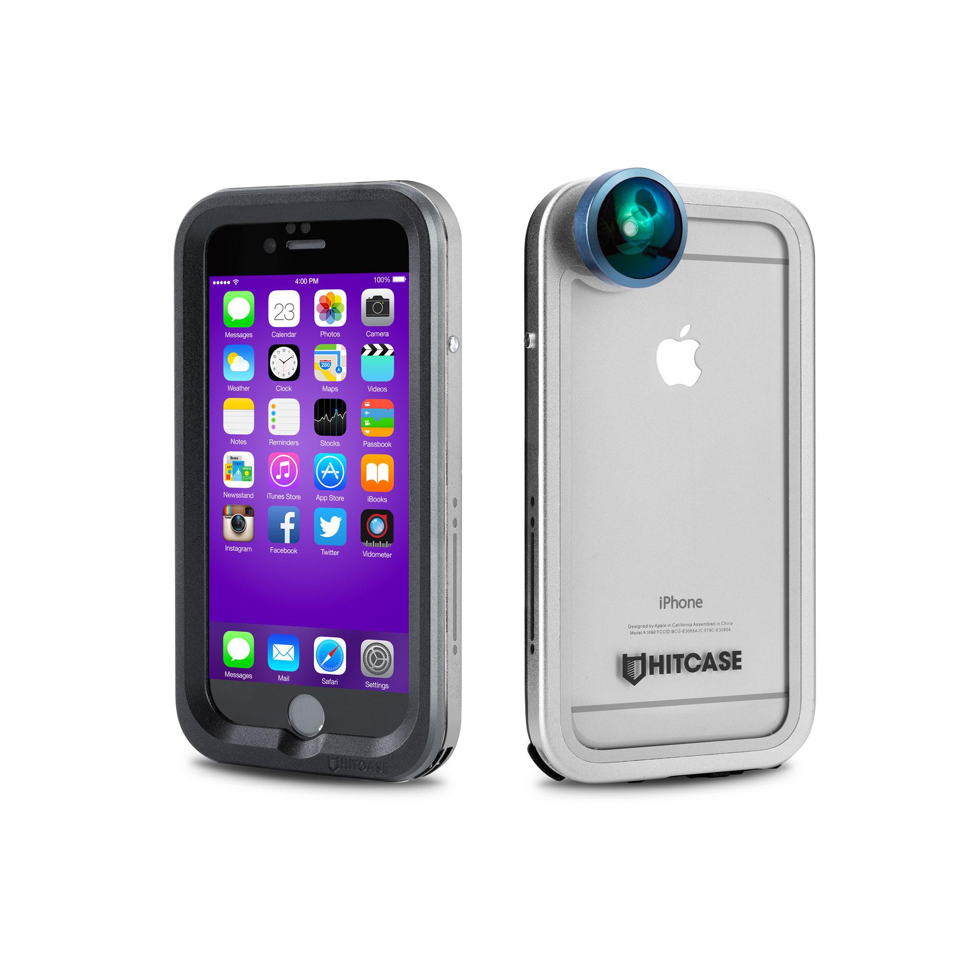 Hitcase pro iphone x