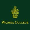 Waimea College logo