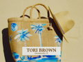 Beach Chic from Tori Brown the Label