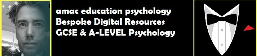 Psychology Teaching Resources: A-Level and GCSE all boards