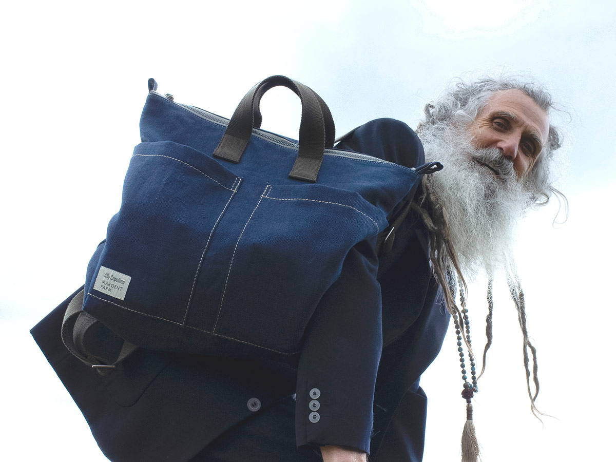 What's Your Bag: Stewart Gilchrist