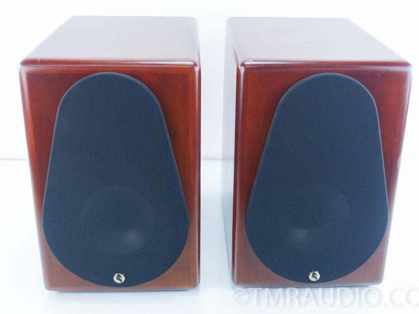 Roan Audio  Mustang Bookshelf Speakers;  Pair(9513)