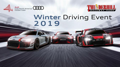 Winter Driving Event 2019 HPDE