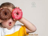 KIDS FREE MEAL image