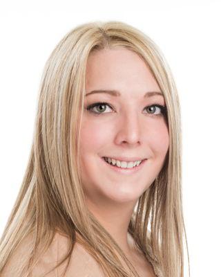 Sabrina Fournier