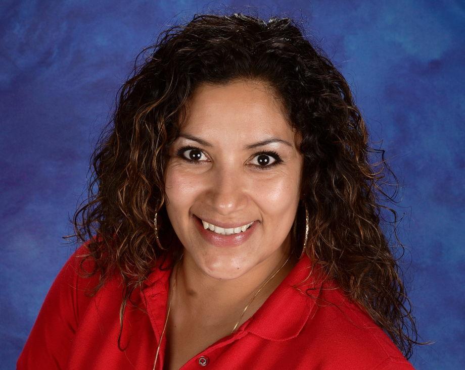 Mrs. Rodriguez , Toddler Assistant Teacher