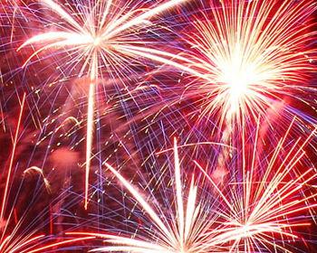 Franklin Firecracker Festival