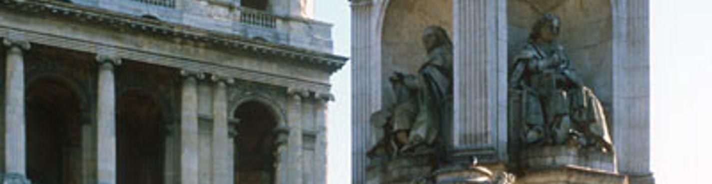 Латинский квартал: интеллектуальный центр Парижа