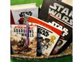 Star Wars Book Pack