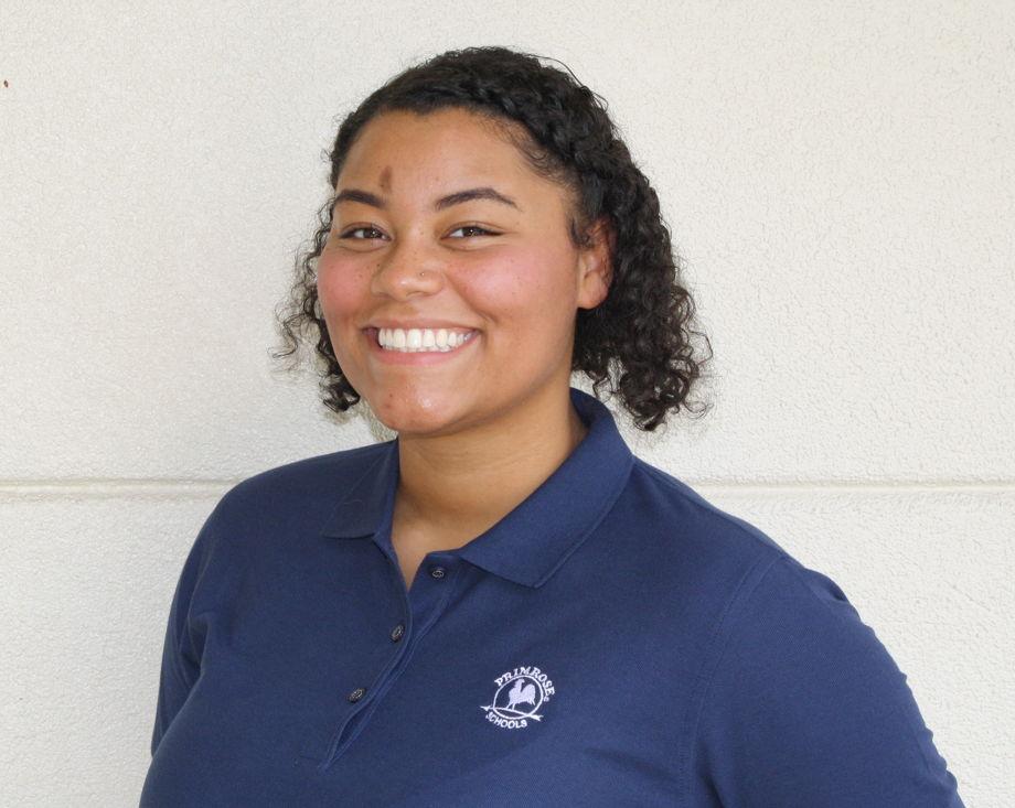 Ms. Amaya Chandler , Support Teacher
