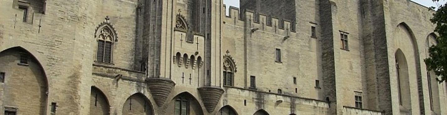 Обзорная экскурсия по «городу Пап» и «городу кардиналов».