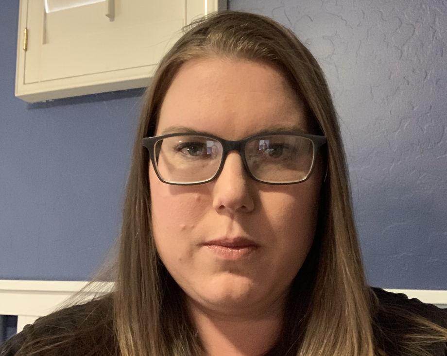 Ms. Jennifer Bailey , Office Assistant \ Preschool Pathways Teacher