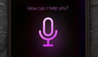 Send an emergency SOS alert hands free using your voice and with the screen locked