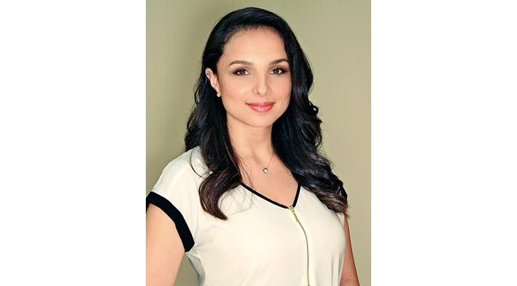 Know Your Pro: Karyna Omura Makeup