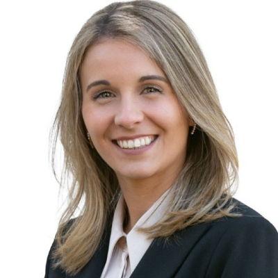 Stéphanie Bouchard