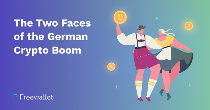 The Two Faces of the German Crypto Boom | Crypto Geography