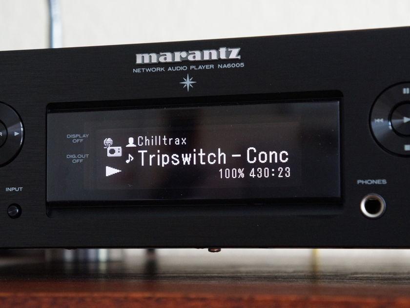 Marantz NA6005 New in box