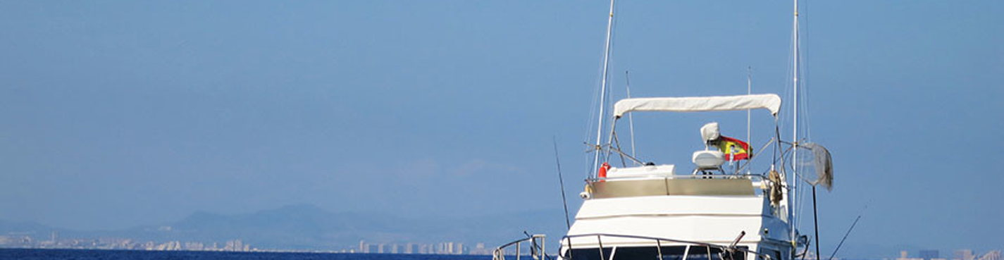 Морская рыбалка на Средиземном море