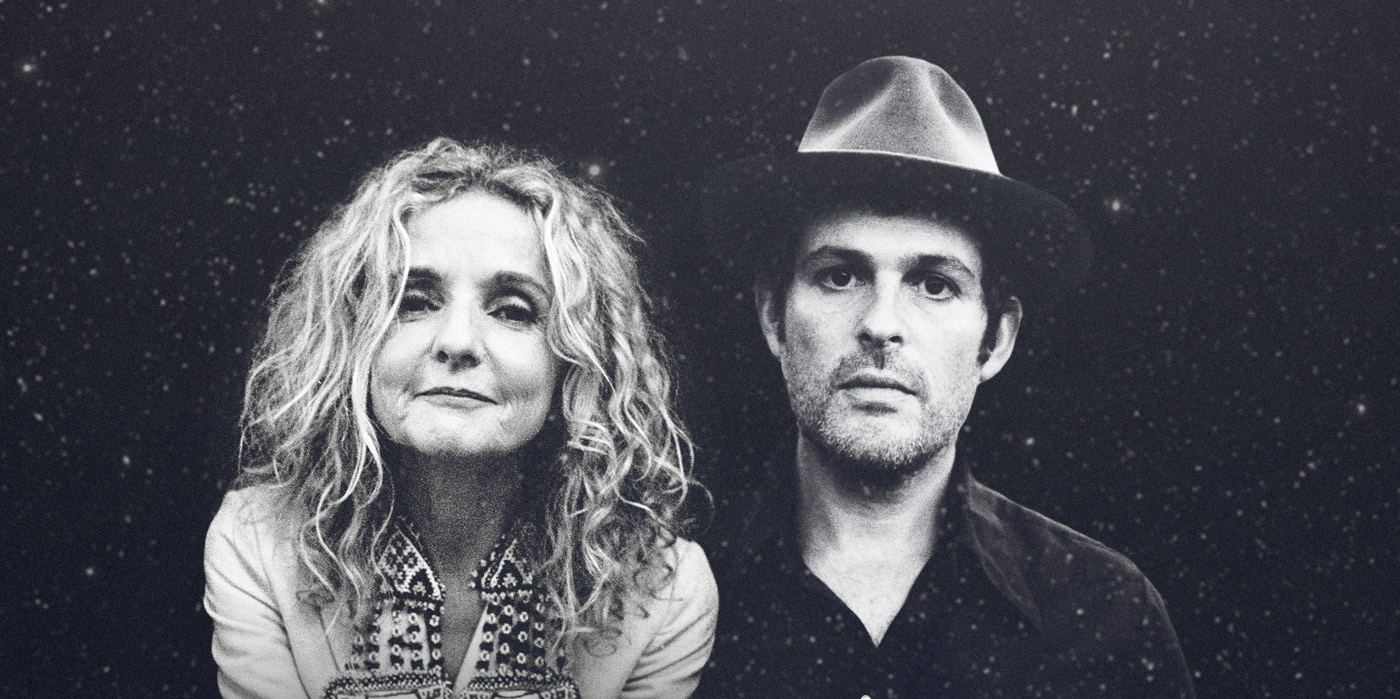 Gregory Alan Isakov & Patty Griffin at the Shubert Theatre