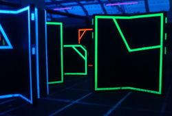 bg lasertag erlebnis gmbh hannover arena