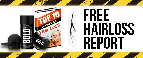 Have you finally had enough with the fear? Have you reached the point where you can no longer tolerate losing your hair and want to make a change? Are you ready to start today?  This report is going to get you started on the right path, right now.   You need a quality anti-DHT program to ultimately cure hair loss and re-grow hair. To get the best results, you have to study that program. You should evaluate your health and lifestyle against the program's guidelines and determine which changes you need to make which will finally eliminate your DHT and stop your hair loss.   While this evaluation can be done pretty quickly, you are probably anxious to get started right away. This report is a must if you are done waiting. It will teach you to recognize 10 very surprising aspects of your life which are accelerating your hair loss. More importantly, you will be empowered to correct those 10 reasons immediately.   This report is a fantastic supplement to a great anti-DHT program. Making these 10 changes will not totally cure your problem, but they are an extremely important first step in the right direction. Furthermore, learning about these changes will help you better understand the commitment you are about to make to a DHT-free lifestyle.   There is no better time than the present to make a change. This report will literally accelerate your cure for hair loss and help you re-grow hair sooner.