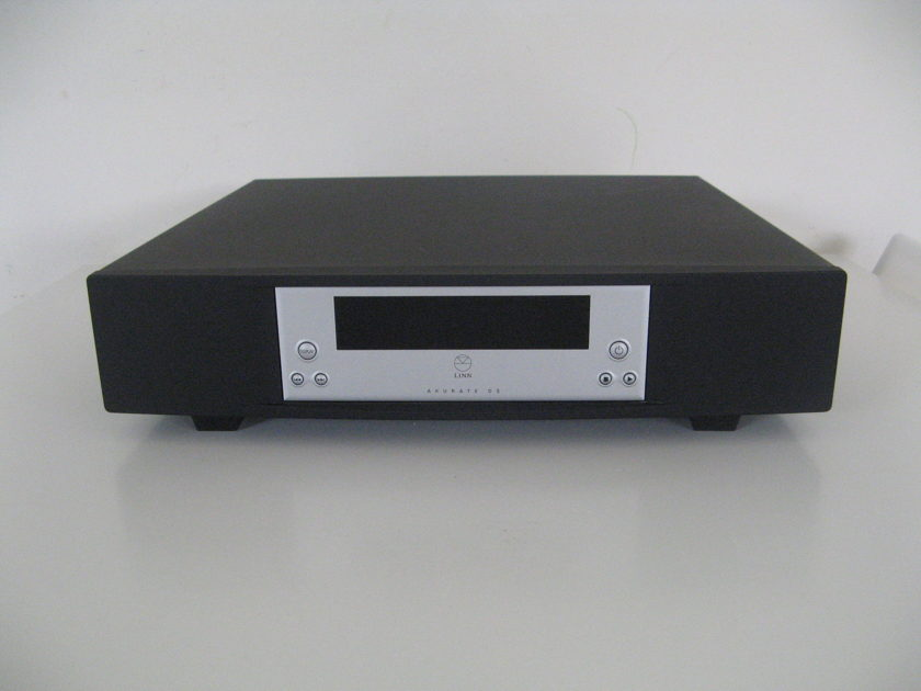 linn akurate ds mk1 dynamik upgraded by the upgrade company