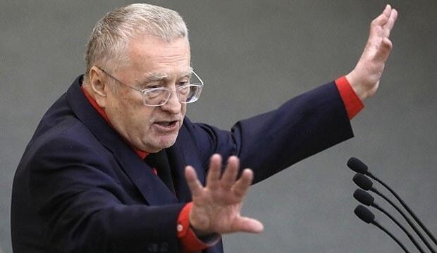 Из-за песни в эфире «Говорит Москва» Жириновский предложил запретить пропаганду алкоголя в советских песнях - Новости радио OnAir.ru