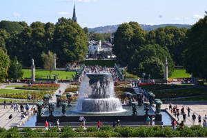 3 Most Famous Attractions in Oslo