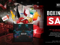 صورة BOXING DAY SALE