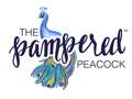 The Pampered Peacock $50 Gift Card