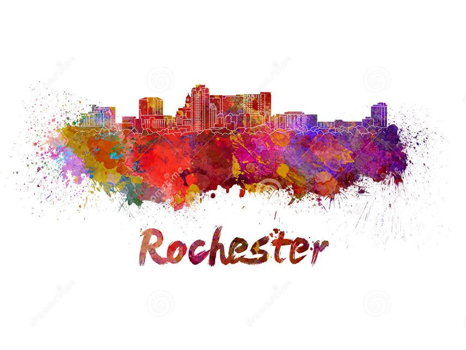 Enjoy A Staycation here in Rochester