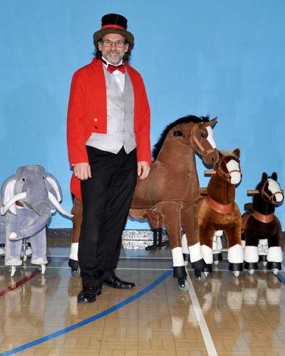 Pony/Animal Parties