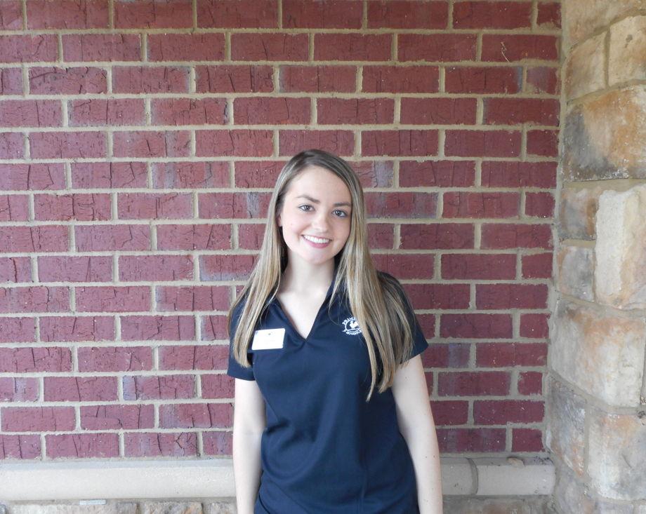 Savanna McCullough , Team Member(Preschool A)