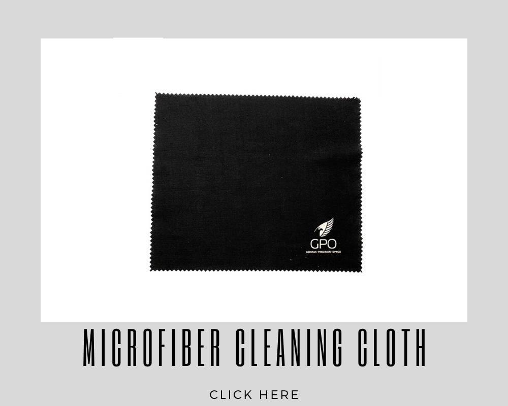 Giveaways Promotional Microfiber Cleaning Cloth