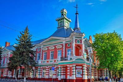 Групповая экскурсия в Азов из Ростова-на-Дону