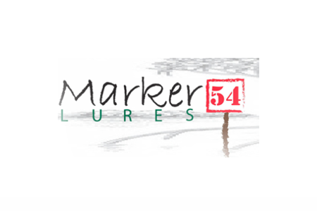 Marker 54 Lures