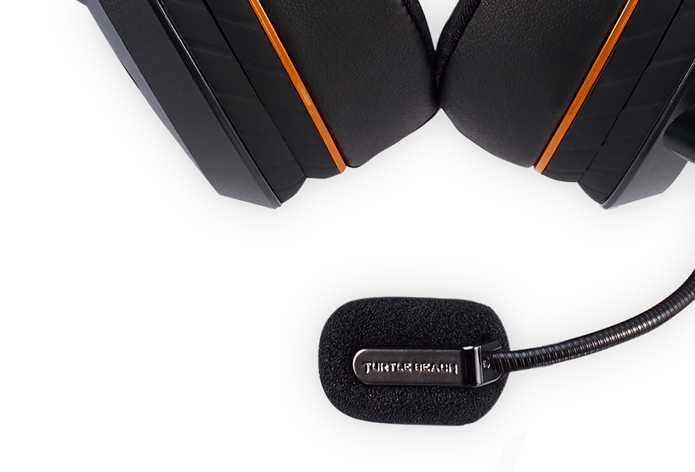 elite pro gaming headset with truspeak technology