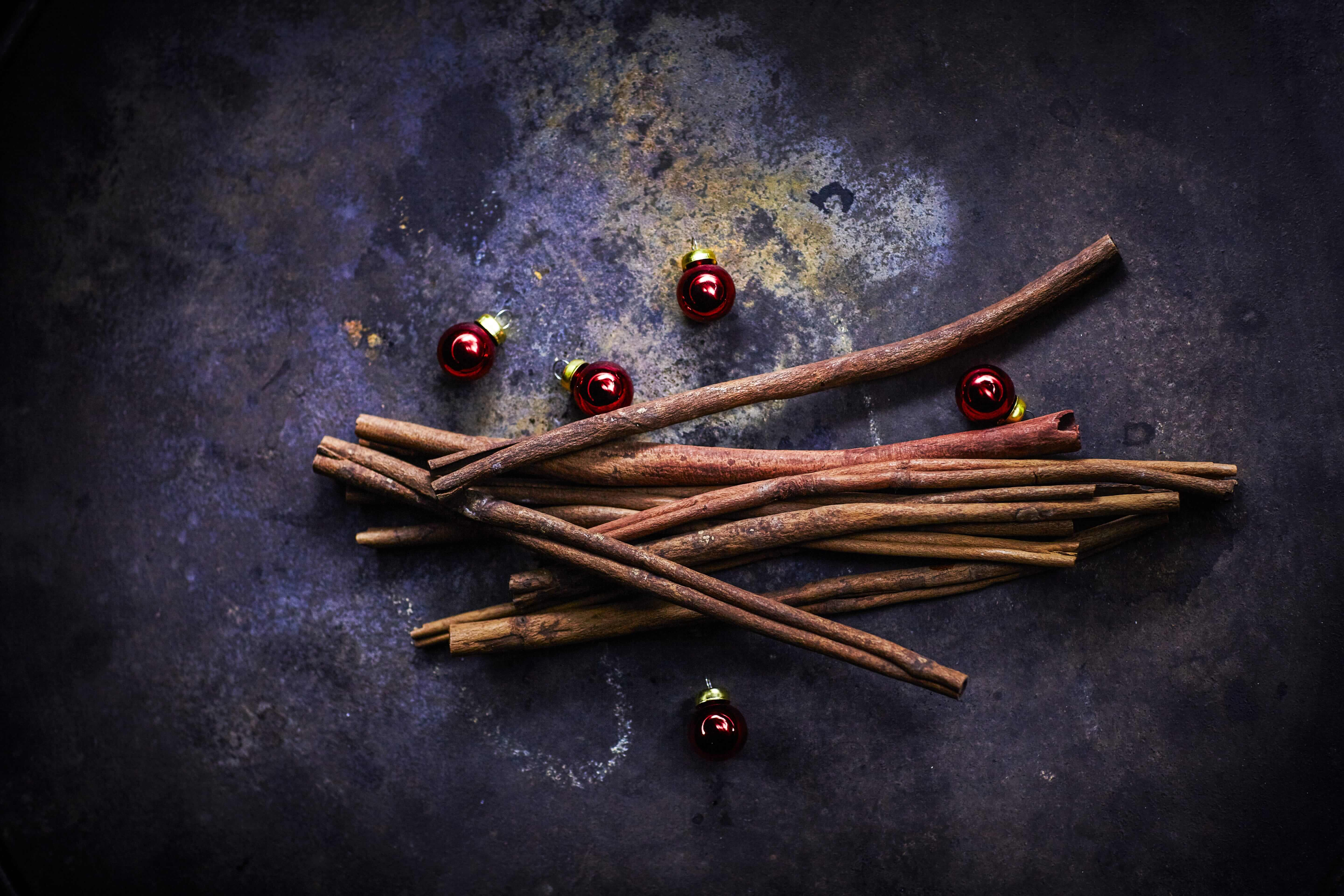 Cinnamon helps with better blood sugar control