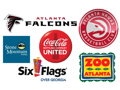 Atlanta Sports Tickets & MORE!!