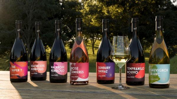 Born & Raised Wines