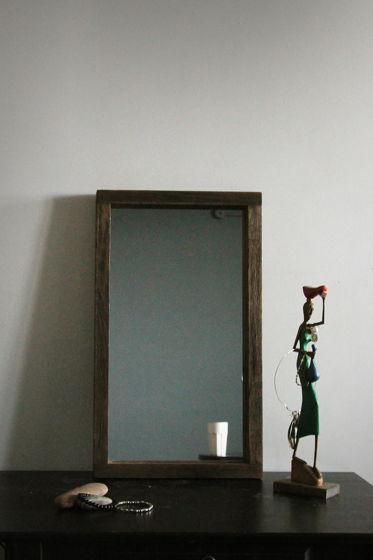 Зеркало настольное 'Scar'