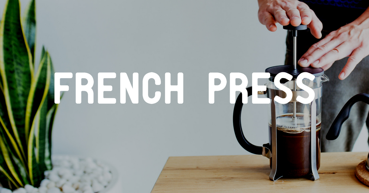 French Press Brew Guide by Creature Coffee - French Press, immersion brewing, pourover, pour-over recipe, how to do a pourover, best pourover method, gooseneck kettle with thermometer, digital coffee scale, white not neutral coffee mug, French Press brew time, French Press brewing, how to brew with a French Press, best French Press recipe - Texas Coffee Subscription - Specialty Coffee in Texas - The Best Coffee in Texas - Freshly-roasted coffee beans delivered to your doorstep - Best bags of coffee in TX - Coffee beans freshly-roasted to order - good coffee, best coffee, specialty coffee, third wave coffee, third wave, coffee coffee, creature coffee, coffee subscription, coffee beans, local roasters, texas roasters, local coffee, where to find good coffee beans, how to buy fresh coffee beans, texas coffee, texas coffee subscription, specialty coffee subscription, light roast, medium roast, dark roast, coffee tasting notes, best coffee subscription, coffee delivery, austin, dallas, houston, san antonio, amarillo, waco, fort worth, El Paso, odessa, galveston, midland, lubbock, abilene,round rock, college station, texas coffee, Chemex, Brew Guide, how to brew coffee, glass carafe, Texas Coffee Subscription, creature box, creature coffee box, best subscription box, best coffee subscription, local coffee subscription, best coffee gift, best gift for coffee lover, coffee drink, coffee bag, bag of coffee, coffee bean, coffee company, coffee mug, coffee cup, cold brew, iced coffee, coffee beans, coffee cups, coffee house, caffeine, Ethical coffee, ethical coffee beans, ethically sourced coffee, sustainable coffee, sustainably grown coffee, shade grown, creature coffee company, the best coffee in texas, locally roasted, fresh roasted, the best whole bean coffee, coffee delivery, coffee bags, fresh coffee, coffee delivered direct, How do I brew coffee? How do I grind coffee? How to make the best cup of coffee, coffee in Austin, coffee in Texas, coffee in Houston, coffee in TX