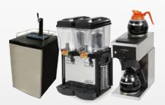Commercial Beverage Equipment