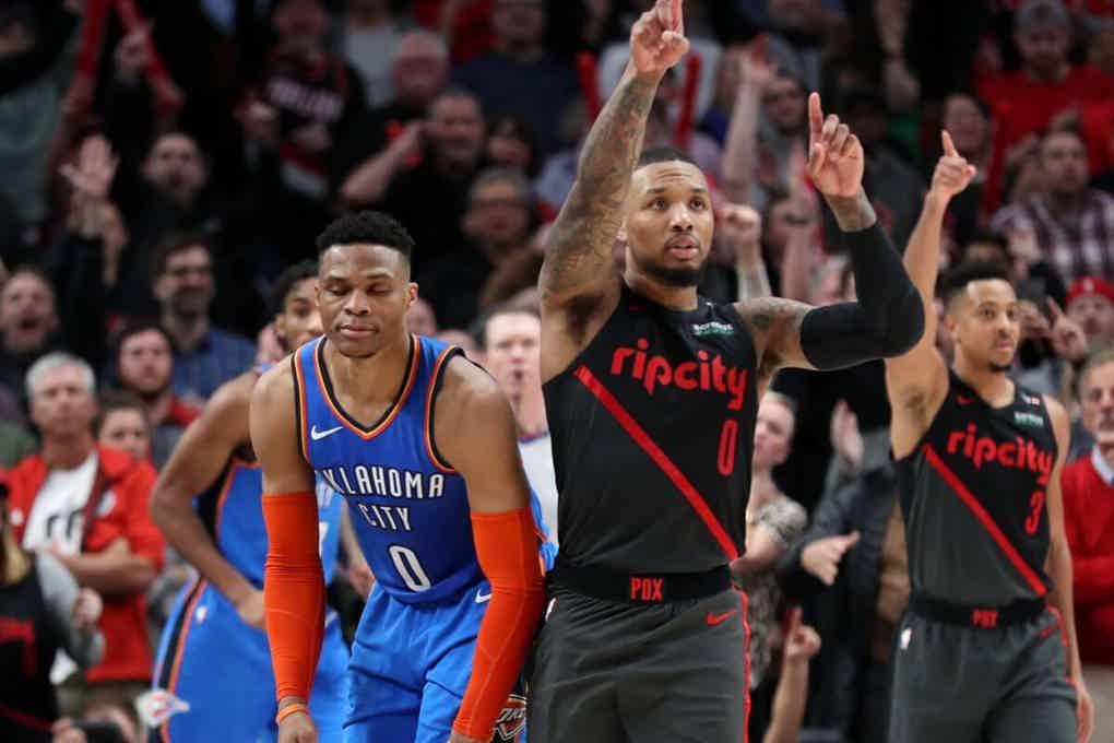 NBA Playoffs 2019 Odds