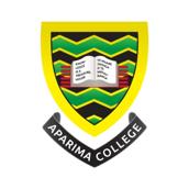 Aparima College logo