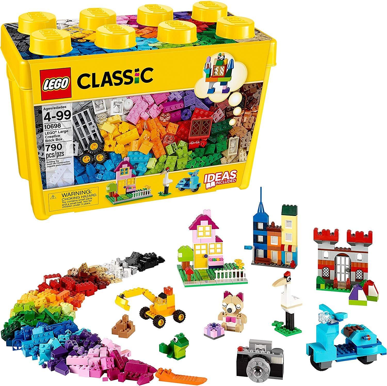 lego creative box