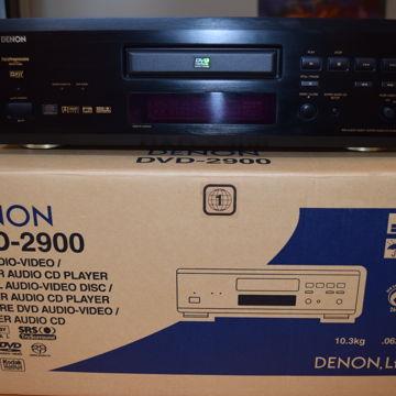 DVD-2900