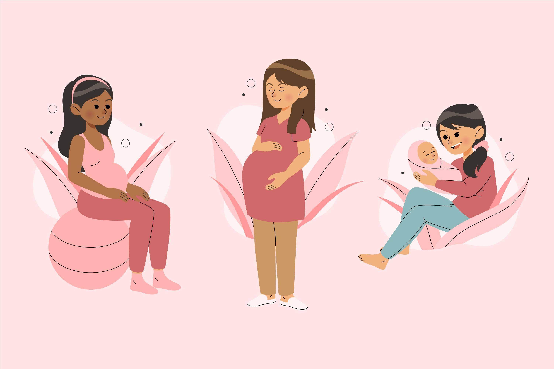Le CBD et la grossesse