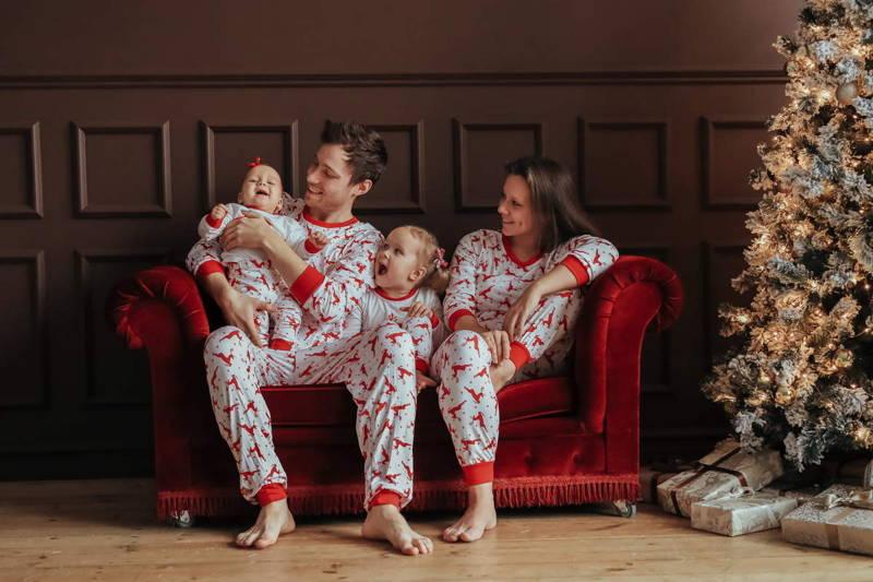 Babás karácsony